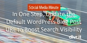 Simple WordPress Trick to Instantly Boost Social Media and Search Visibility