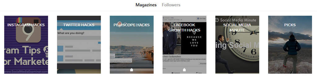 Flipboard RSS: Create targeted Flipboard magazines of curated content